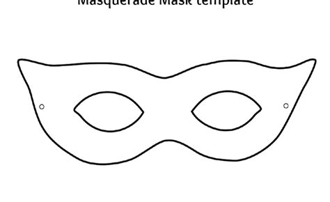 half mask printable template printable mask template mask cut out printable flower mask