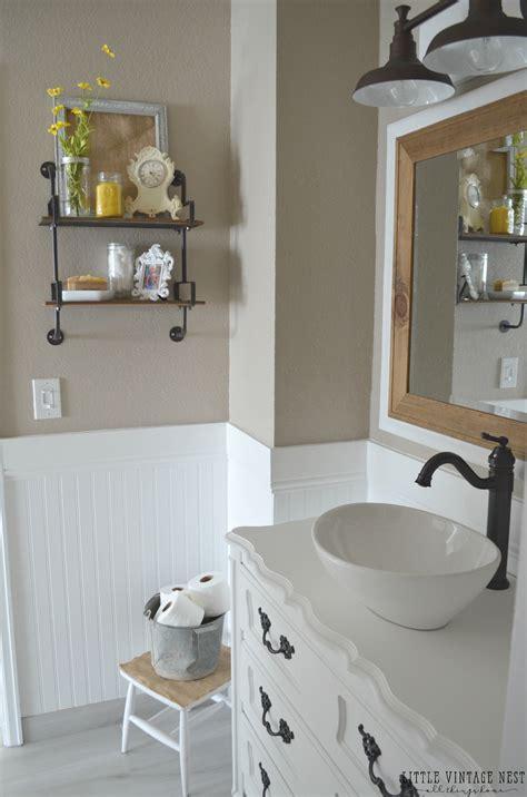 Vintage Bathroom Lighting Ideas 100 Vintage Bathroom Lighting Ideas Vintage