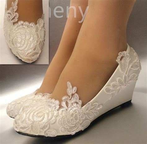 flat shoes for wedding guest ivory lace wedding shoes flats best 25 flat bridal shoes
