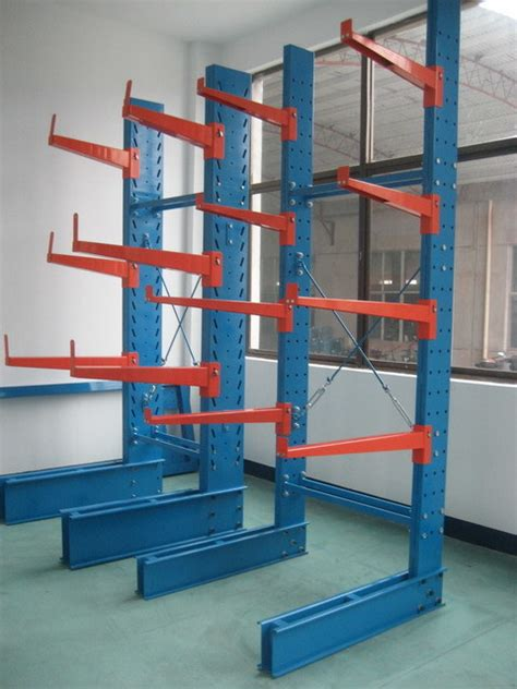 china single sided cantilever racking china cantilever