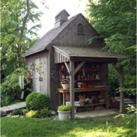 cute garden sheds cute garden shed garages and sheds pinterest