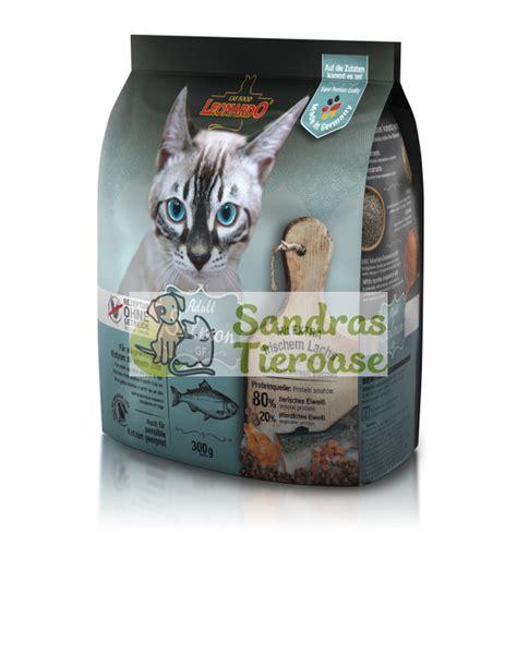 Pureluxe 1 5 Kg Cats Made With Salmon leonardo cat salmon gf 300g beutel sandras tieroase