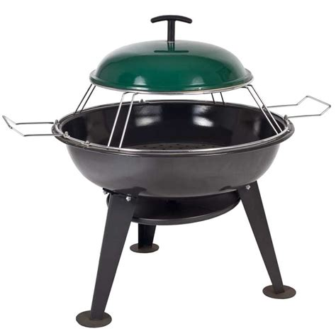 firepit on sale la hacienda steel pizza firepit grill on sale fast