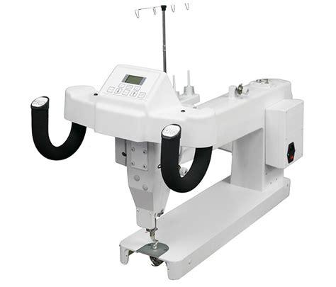 Tin Lizzie Arm Quilting Machine by Tinlizzie18 Apprentice 18x6 Arm Machine