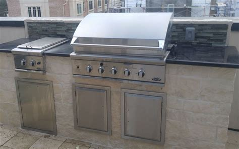 best outdoor kitchen outdoor kitchen grills houston s best outdoor kitchen grills