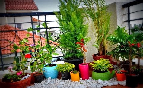 Small Terrace Garden Ideas Home Garden Design For Small Spaces