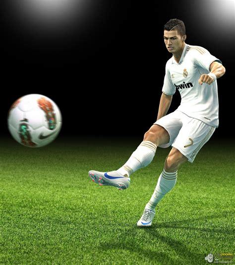 Galerry soccer cr7