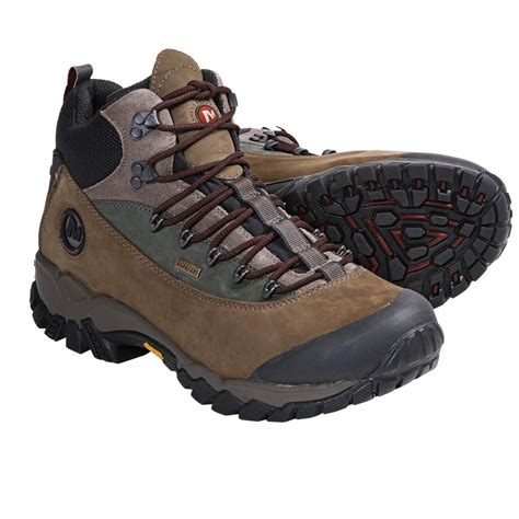 merrell boots for merrell legacy tex 174 hiking boots for 5895c