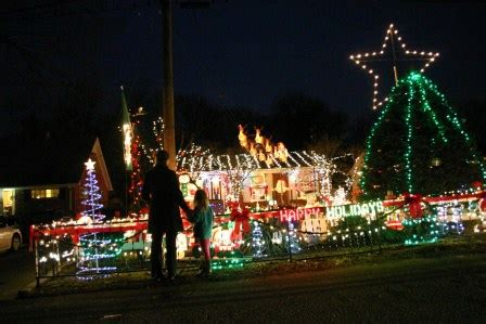 best christmas lights in louisville ky