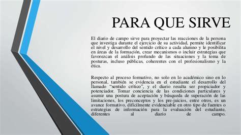 diario de co