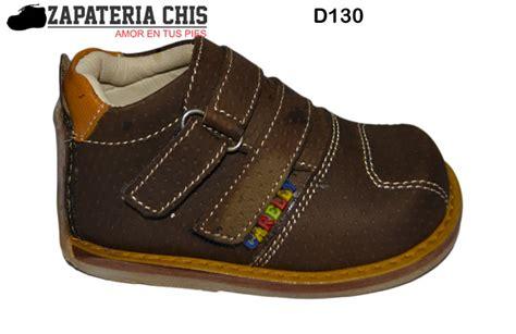 calzado cuero zapatos de cuero para bebes