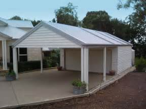 carports and garages citiside exterior solutions