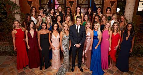 Bachelor Arie Luyendyk Jr.?s Contestants Revealed: Meet