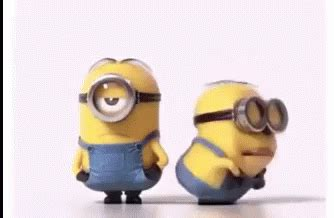 imagenes gift minions minions taunting gif minions taunting laughing