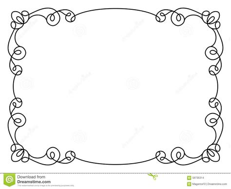 photo cornici the gallery for gt fancy border frame clipart