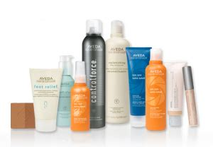 Envirometal Cosmetics From Aveda by Hair Care Products D Side Studio Hair Salon