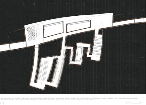 Floor Plans With Pictures gallery of bell lloc winery rcr arquitectes 27