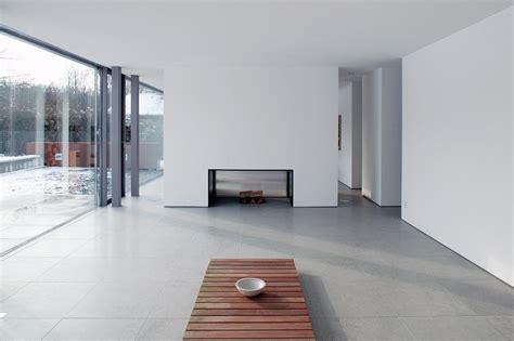 Modern Contemporary Bedroom Open Plan Living Contemporary Fireplace M 246 Llmann