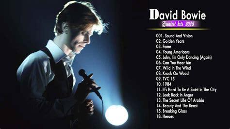 david bowie best david bowie greatest hits album best songs of david