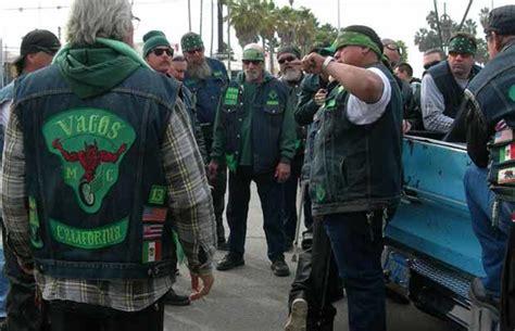 Top 10 Most Dangerous Motorcycle Gangs in America   Custom