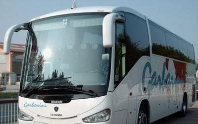 pavia autobus autobus granturismo pavia autoservizi garbarini