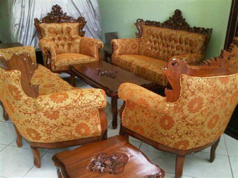 Kursi Sofa Romawi kursi tamu romawi harga murah toko mebel jepara