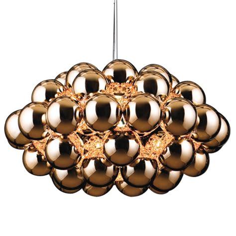 octo designer suspension light by innermost