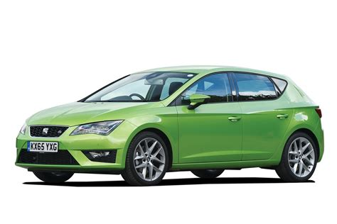 SEAT Leon hatchback review   Carbuyer