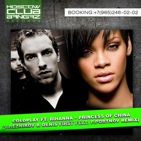 download mp3 coldplay feat rihanna coldplay feat rihanna princess of china v reznikov