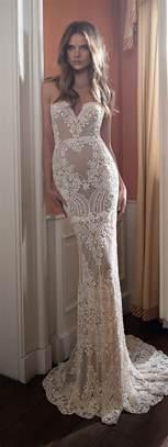 Wedding Dresses Spring 2014