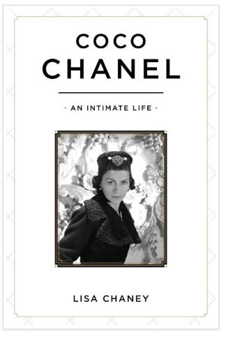 coco chanel biography new york times a well nurtured life start the new year with a great book