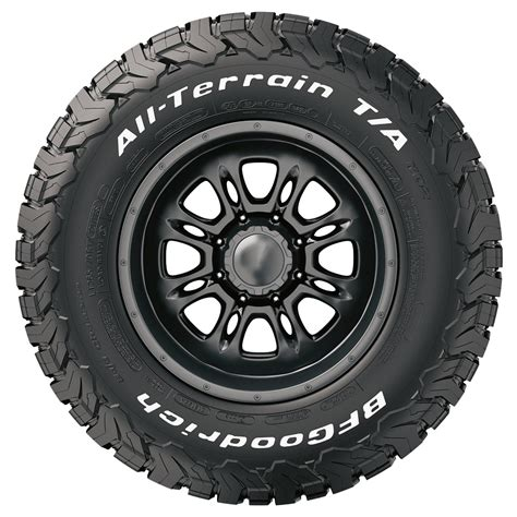 bf goodrich all terrain ta ko2 305 65r18 bf goodrich all terrain t a ko2 road tire