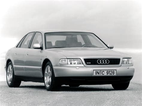 Audi A8 2 8 by Audi A8 2 8 1994 Auto Images And Specification