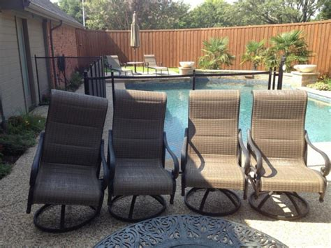 overstock patio furniture covers veranda patio lounge