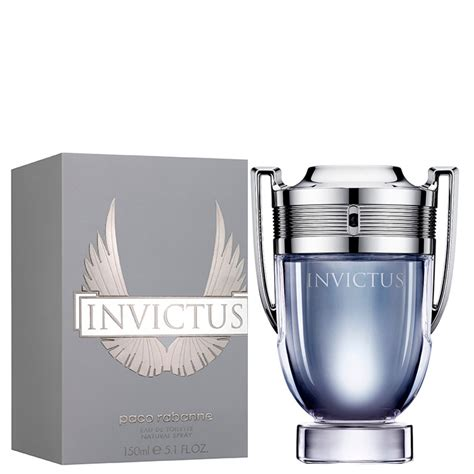Invictus Parfum invictus paco rabanne perfume mejor precio paco perfumer 237 as