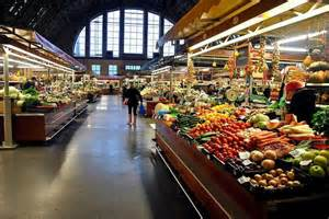 Central Market Stopping In Riga A Day In Latvia S Capital Exploration