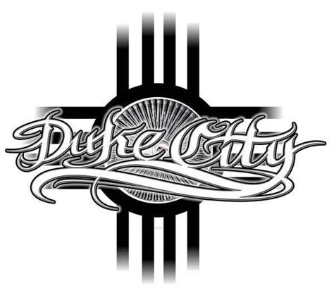 duke city tattoo 34 best duke city images on earth new mexico