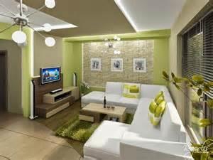 living colors l decoraci 211 n de livings en l combinados con el verde