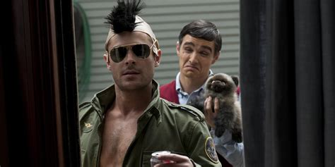 film zac efron bad neighbours topples amazing spider man 2 at uk box office