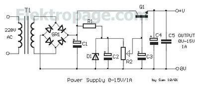 Power Lifier Black Spider 30 watt schematic 30 get free image about