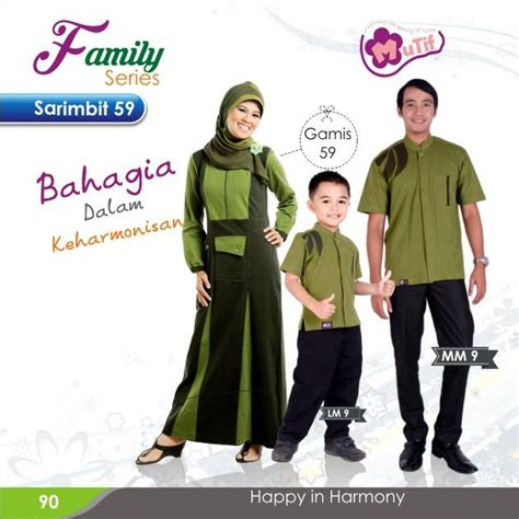 Harga Baju Koko Merk Mm at tien collection