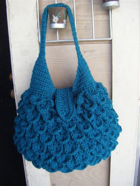 free tote bag pattern pinterest free crochet purse patterns totes crochet pattern