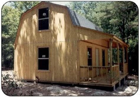 Lofted Barn Cabin Plans by Lofted Barn Cabin What Do You Call For To Build A Wood