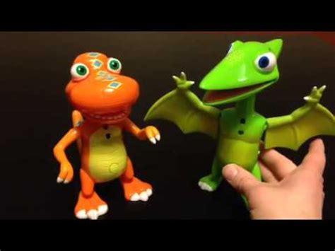 Dinosaur Interaction Tiny dinosaur interaction buddy and tiny in