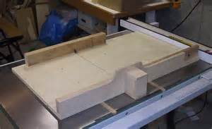 table saw crosscut sled tablesaw crosscut sled