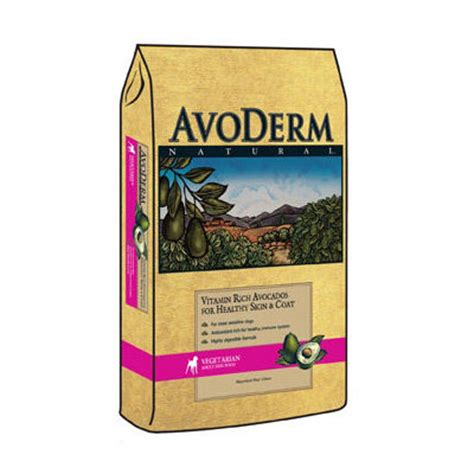 avoderm puppy food avoderm lite formula food by avoderm at petworldshop