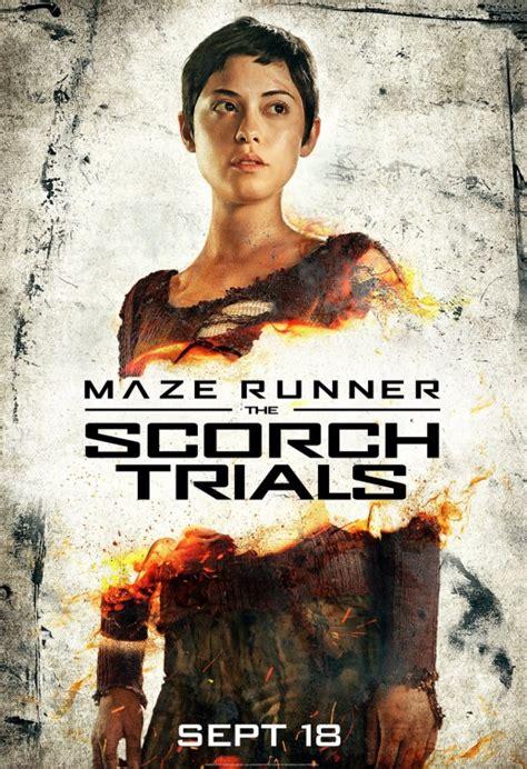 maze runner 2 film plot the maze runner 2 the scorch trials teaser trailer