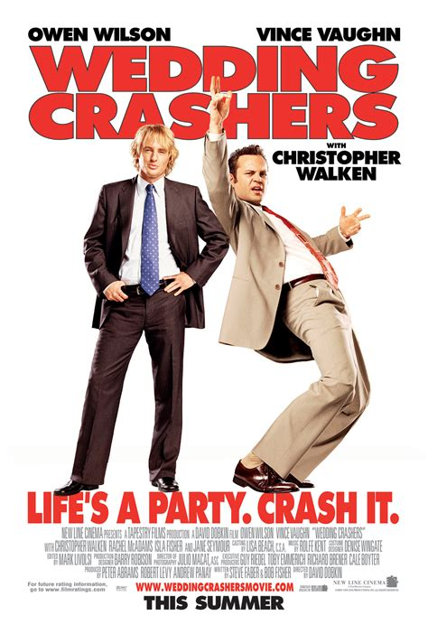 Wedding Crashers Poster posters 2038 net posters for movieid 1200 wedding