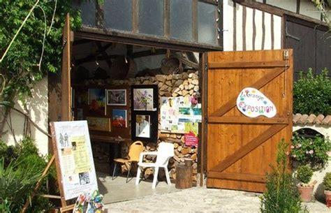 La Grange Des Arts by La Grange Des D Office De Tourisme Coeur De