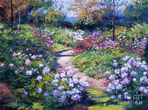 nature s garden by david lloyd